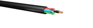 HW154: 600V Power Cable, THHN or THWN-2, PVC/Nylon