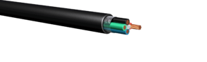 HW157: 600V Power Cable, XLP XHHW-2, PVC/Nylon