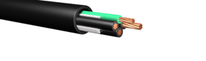 HW172: 600V Power Cable, XLP XHHW-2, LSZH