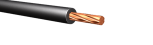 HW200: 2.4kV Non-Shielded Power Cable, XLP