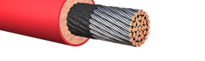 HW255: 5kV/15kV Jumper Cable, Temporary Power Cable