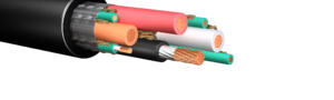 HW258: 2000V Power Cable, Type G