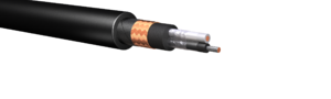 HW266: 600V/1kV Two Conductor Power Cable,  Armored & Sheathed