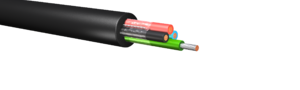 HW290: 600V/1kV Power & Control Cable