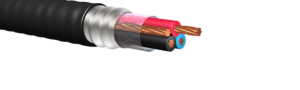 HW301: 600V AIA Power Cable, Type MC