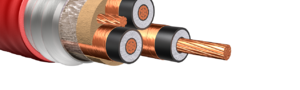 HW303: 15kV Shielded Cable, Type MC