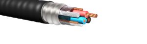 HW307: 600V CCW Power & Control Cable, Type MC-HL
