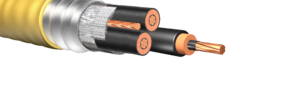 HW309: 2.4kV CCW Non-Shielded Cable, Type MC-HL
