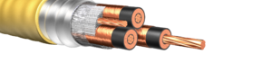 HW310: 5kV CCW Shielded Cable, Type MC-HL