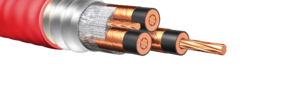 HW311: 15kV CCW Shielded Cable, Type MC-HL