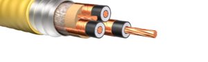 HW315: 5kV AIA Shielded Cable, Type MC