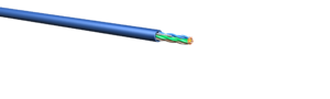HW415: Category 5e Cable, Type CMR or CMP