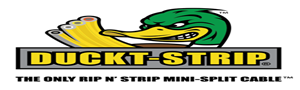 Duckt-Strip™