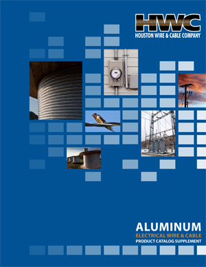 Aluminum Cable Product Catalog
