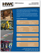OEM Solutions Line Card