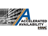 Accelerated Availability by HWC – Appleton Program