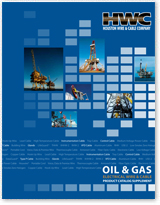 Type P Rig Cable Product Brochure