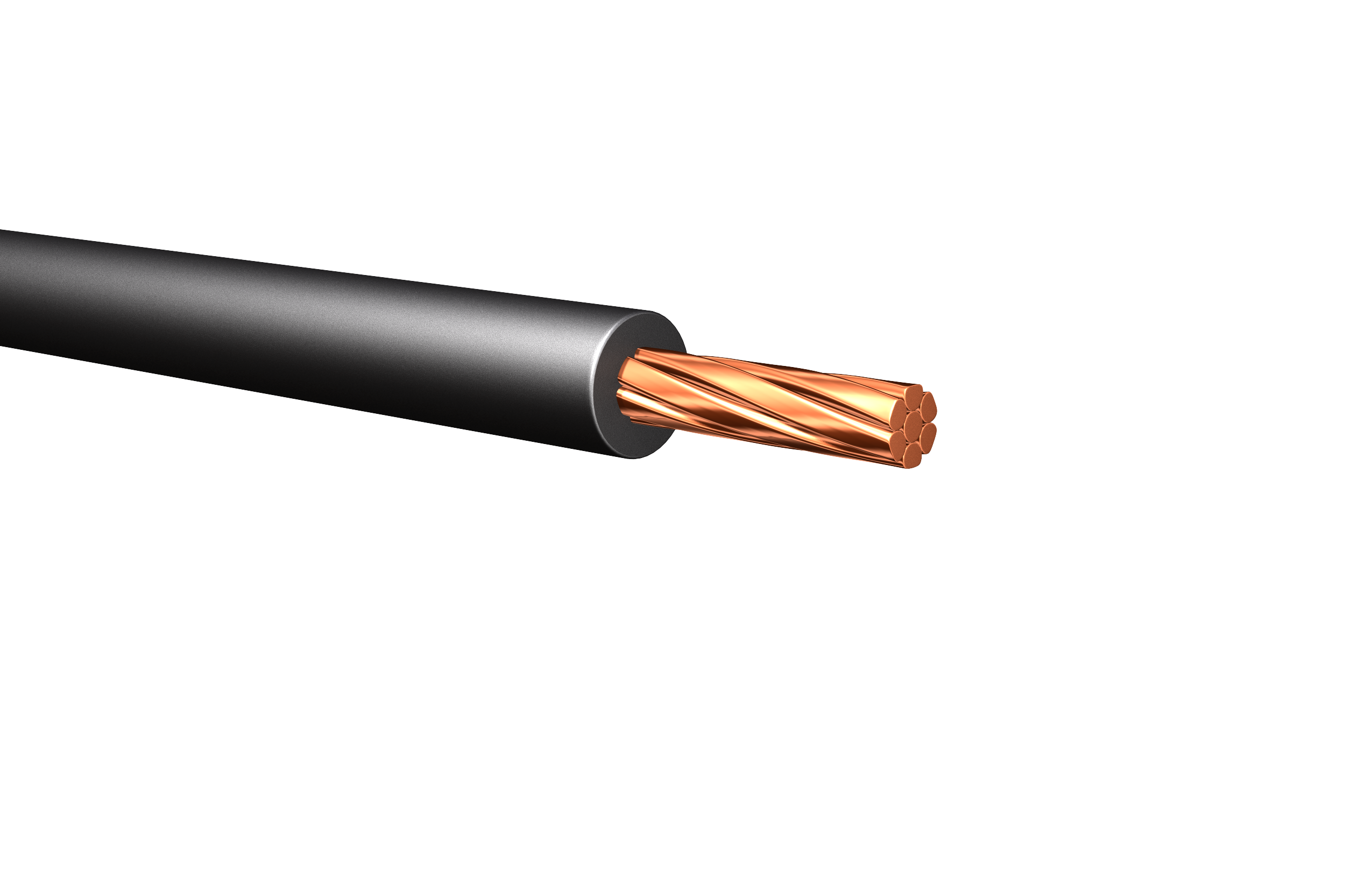 hw200 2 4kv non shielded power cable xlp houston wire cable co rh houwire com XHHW Copper Solid 5C 14 AWG XHHW Cable
